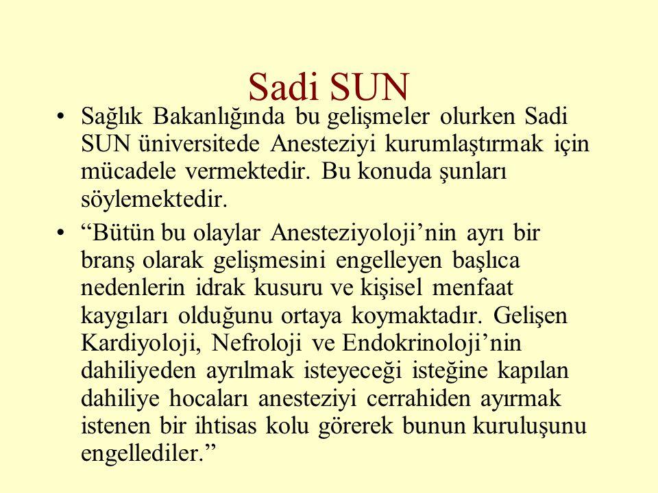 Sadi SUN