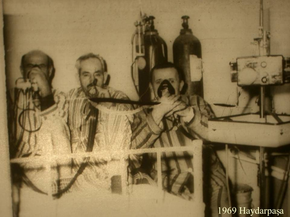 1969 Haydarpaşa