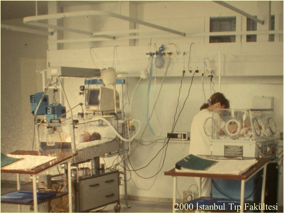 2000 İstanbul Tıp Fakültesi