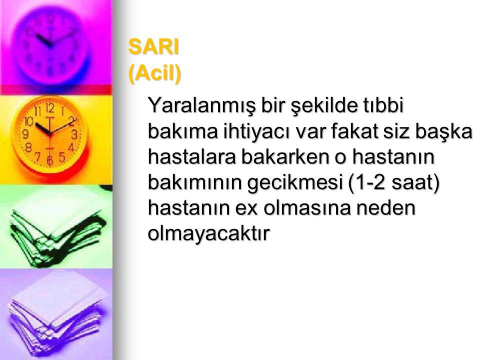 SARI (Acil)