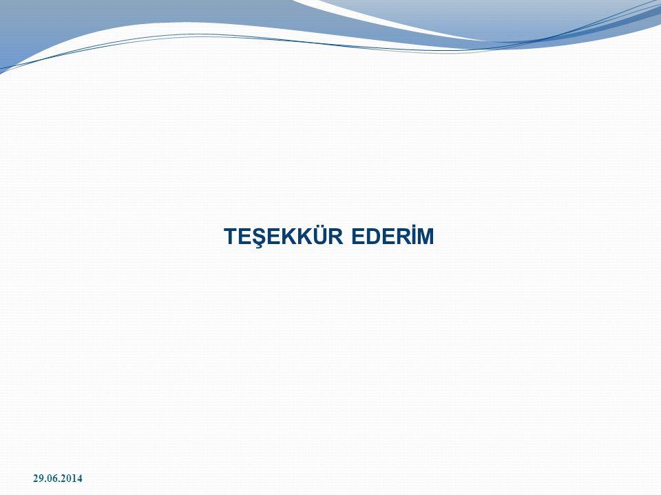 TEŞEKKÜR EDERİM 03.04.2017