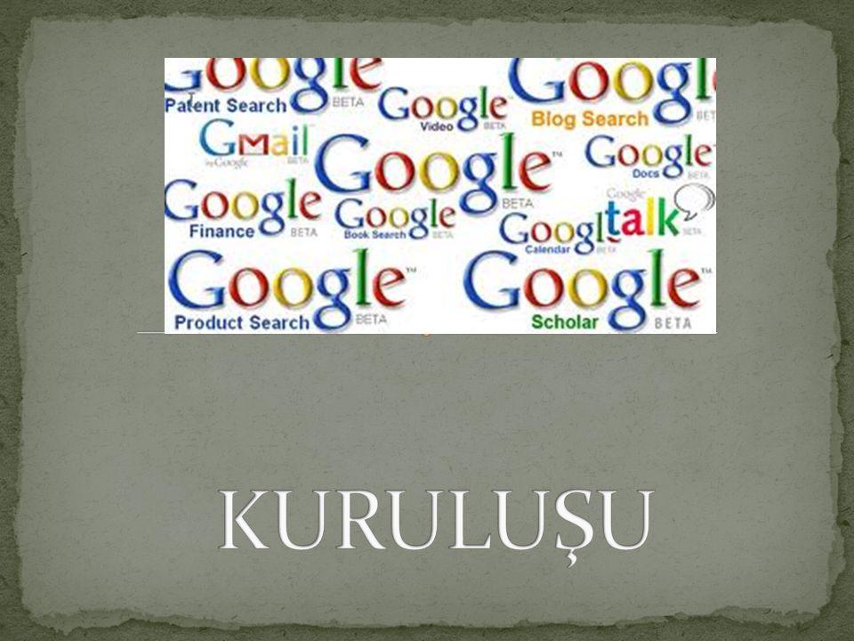 KURULUŞU
