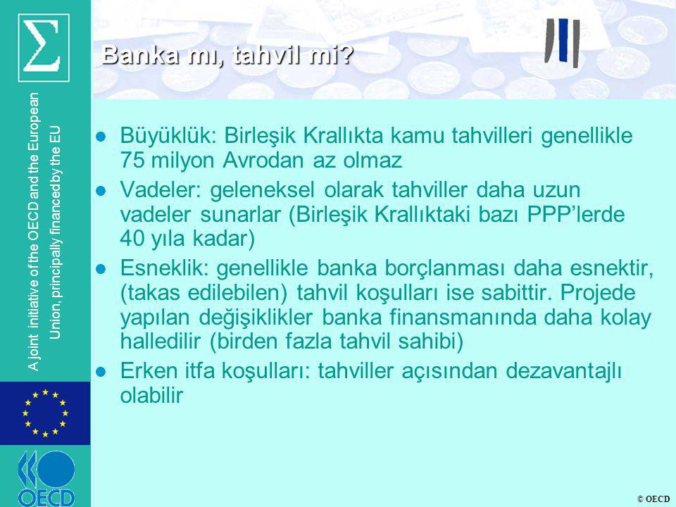 Banka mı, tahvil mi Büyüklük: Birleşik Krallıkta kamu tahvilleri genellikle 75 milyon Avrodan az olmaz.