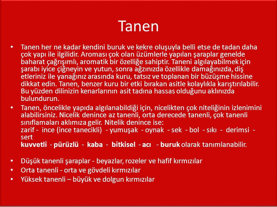 Tanen