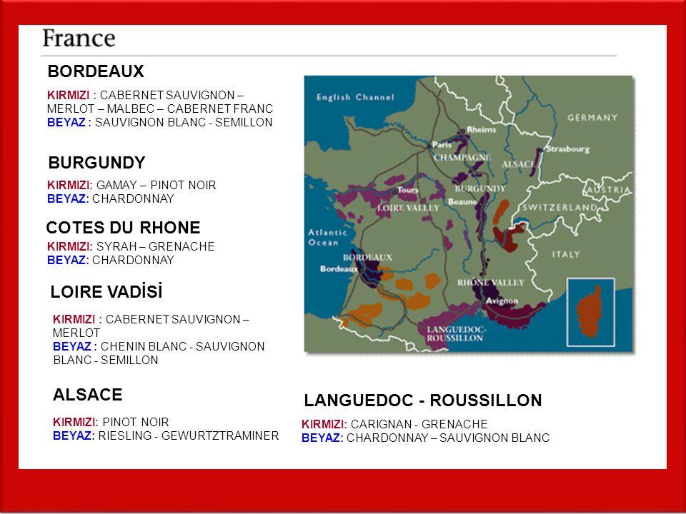 LANGUEDOC - ROUSSILLON