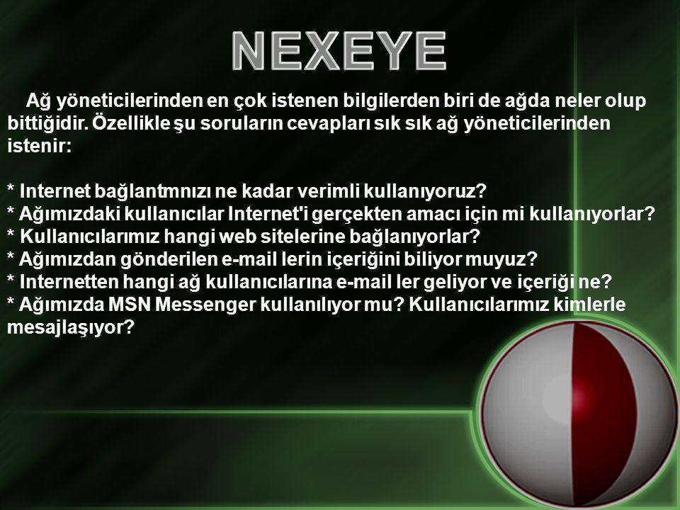 NEXEYE