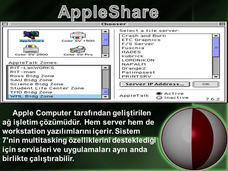AppleShare