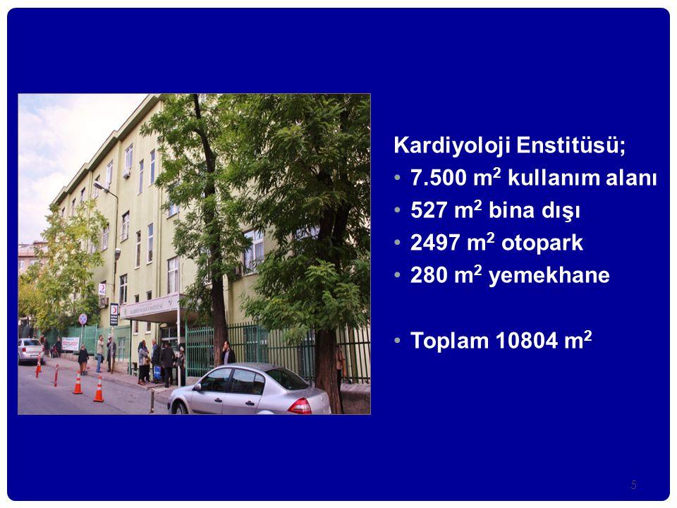 Kardiyoloji Enstitüsü;