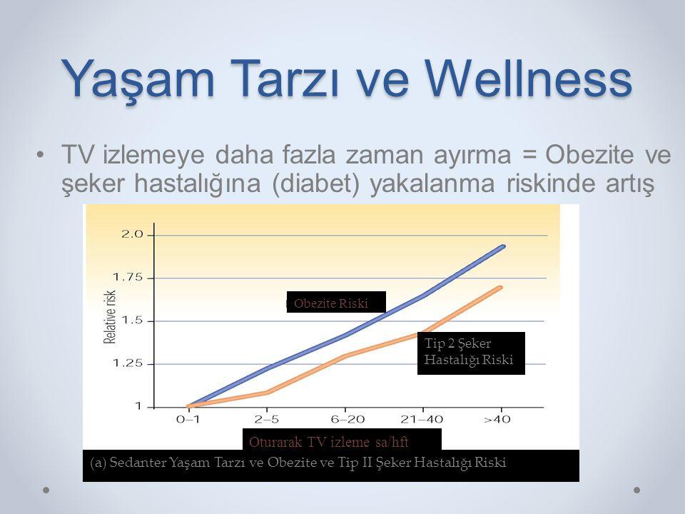 Yaşam Tarzı ve Wellness