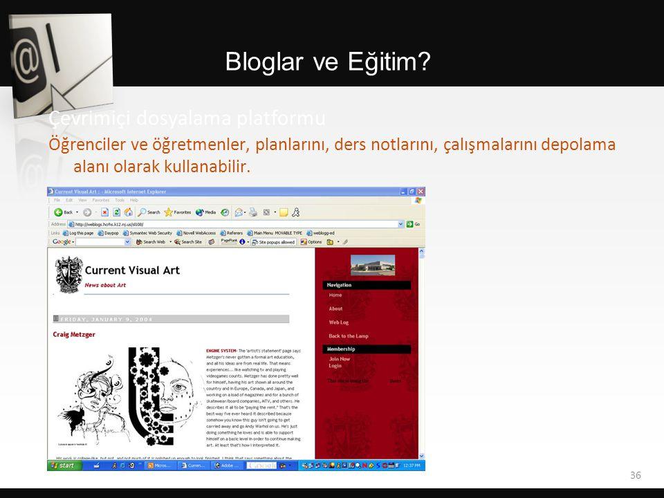 Çevrimiçi dosyalama platformu