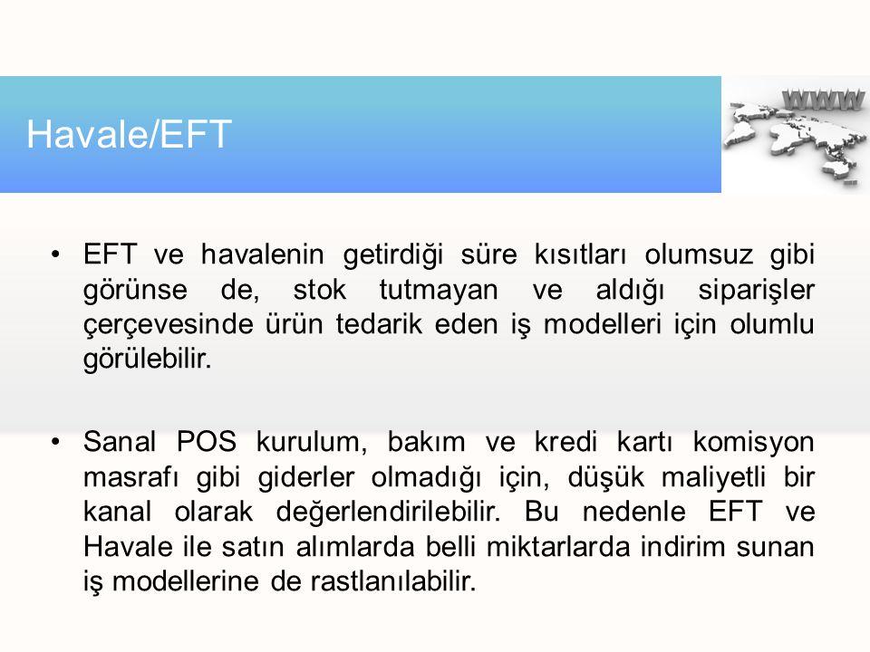 Havale/EFT