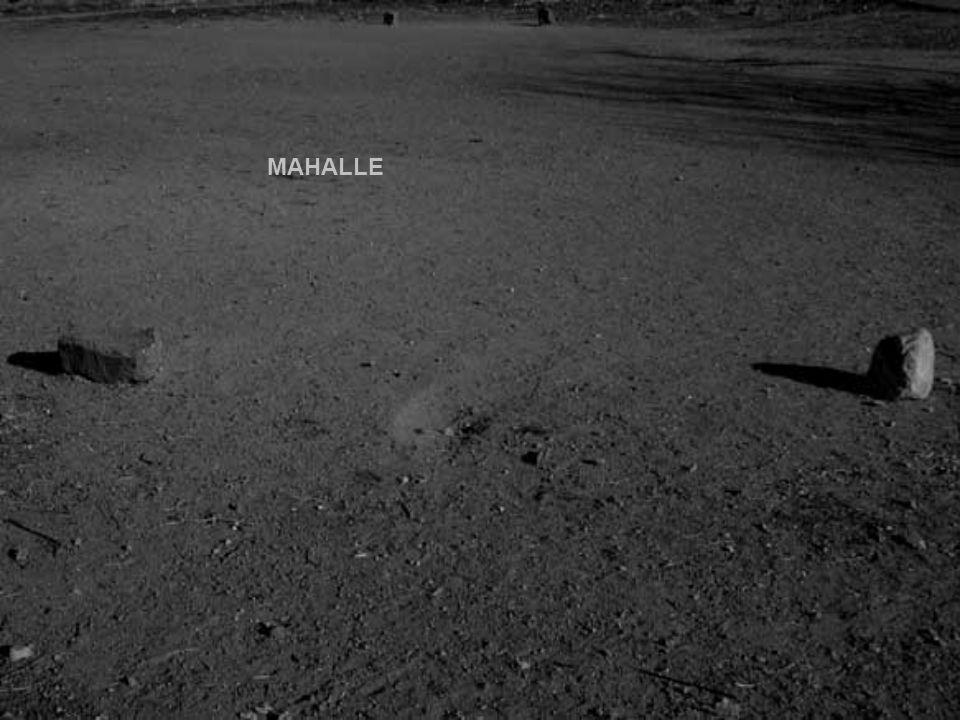 MAHALLE
