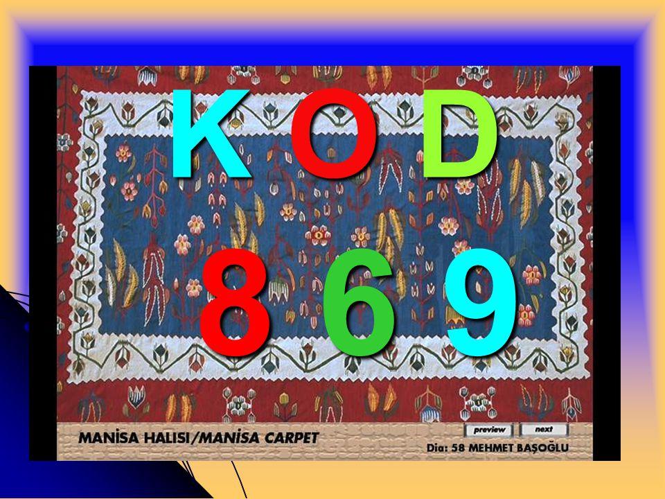 K O D 8 6 9