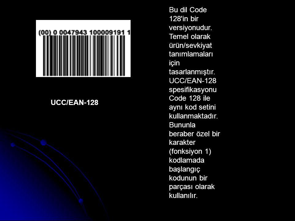 UCC/EAN-128