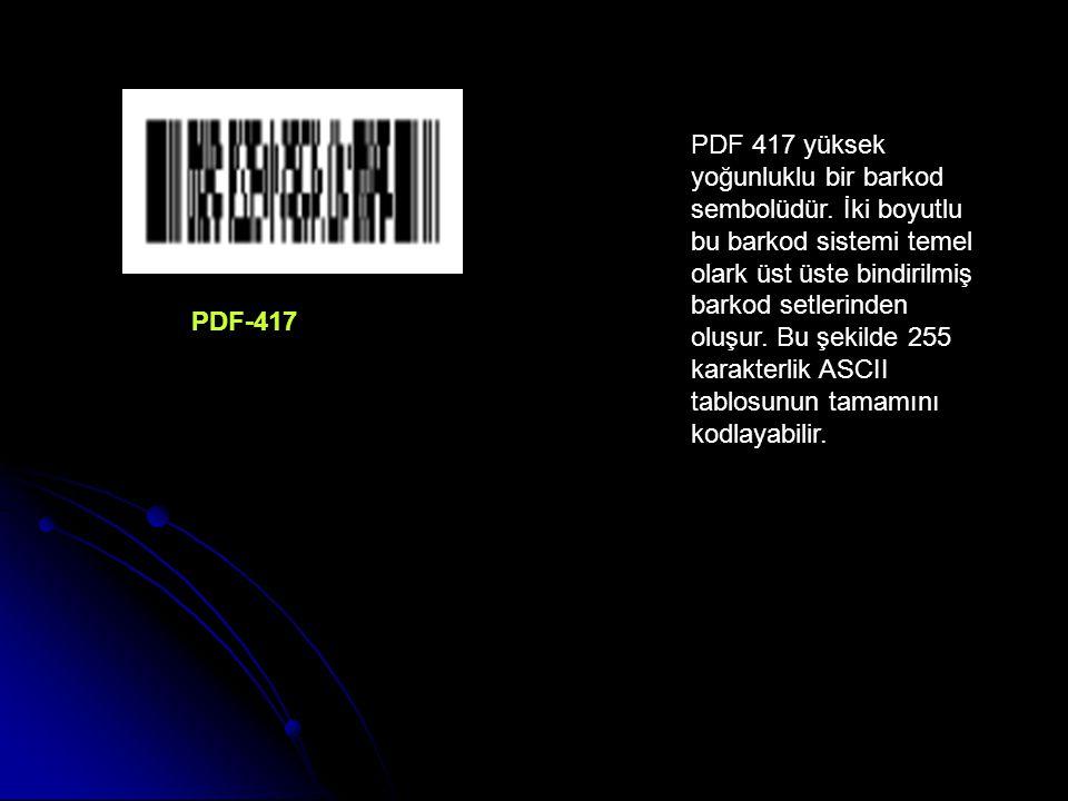 PDF-417