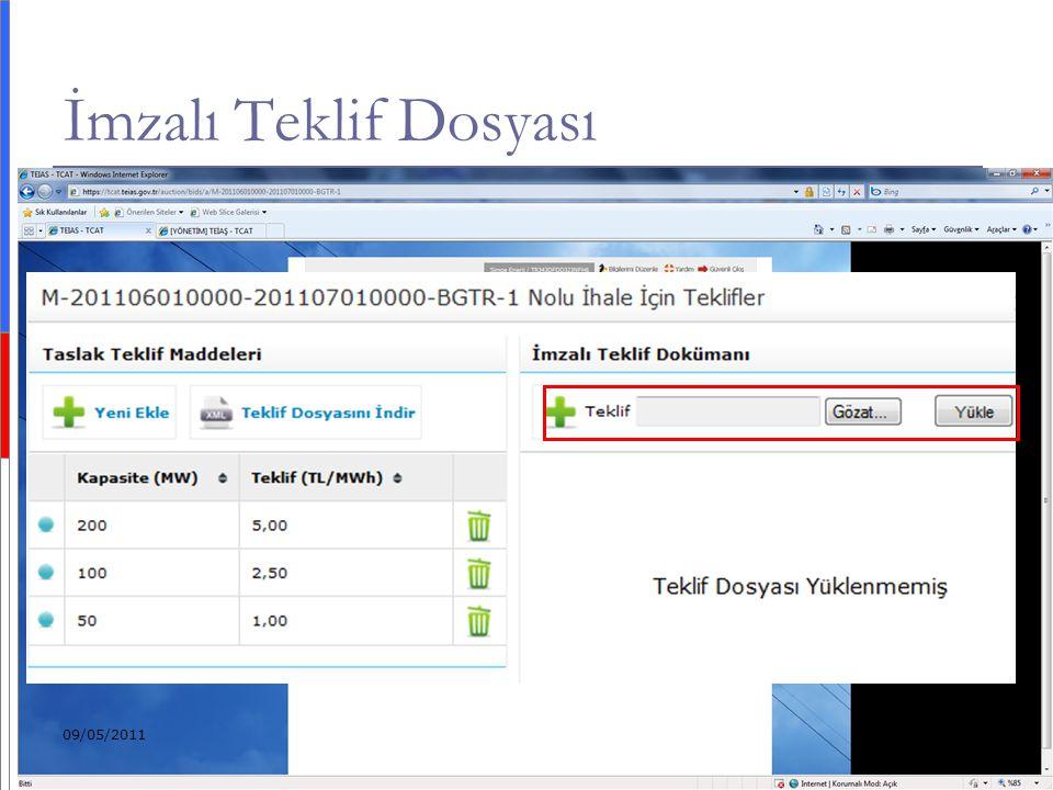 TEİAŞ T-CAT Tanıtımı / ANKARA