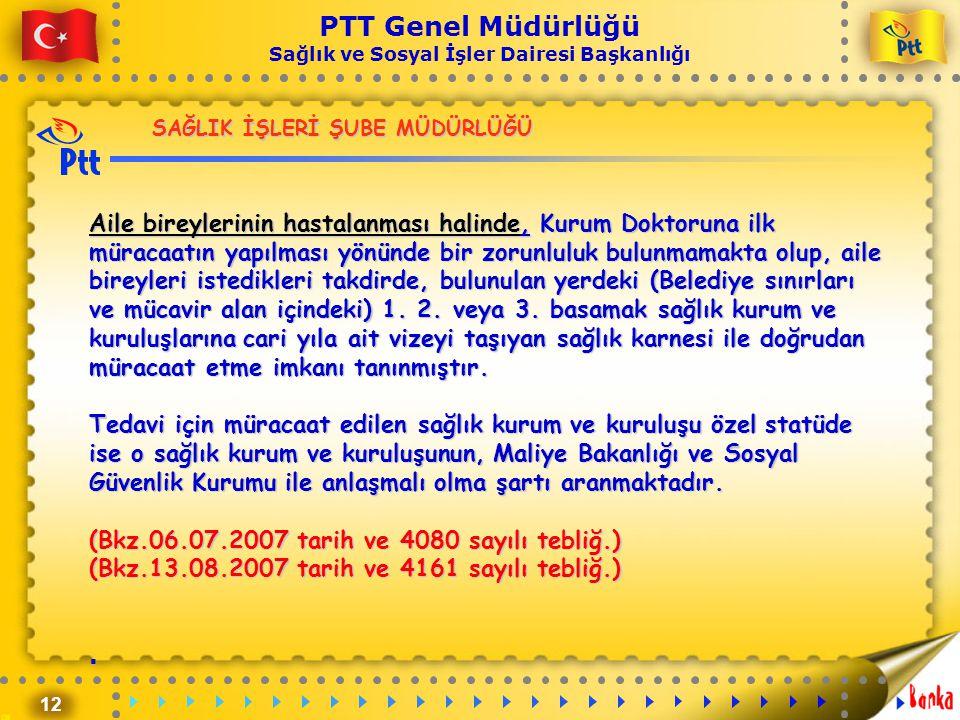 (Bkz.06.07.2007 tarih ve 4080 sayılı tebliğ.)