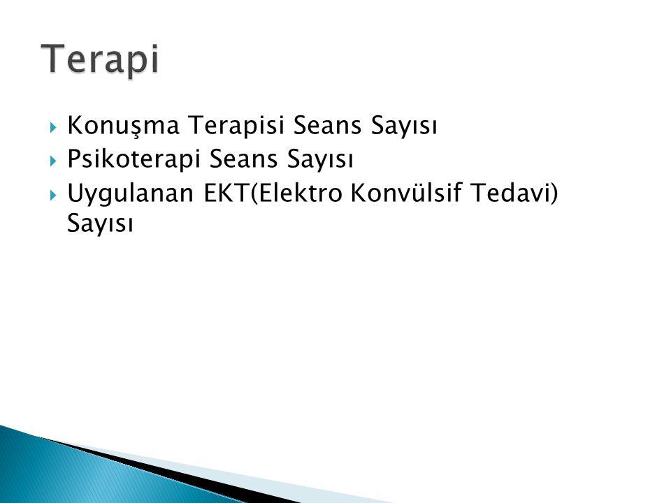 Terapi Konuşma Terapisi Seans Sayısı Psikoterapi Seans Sayısı