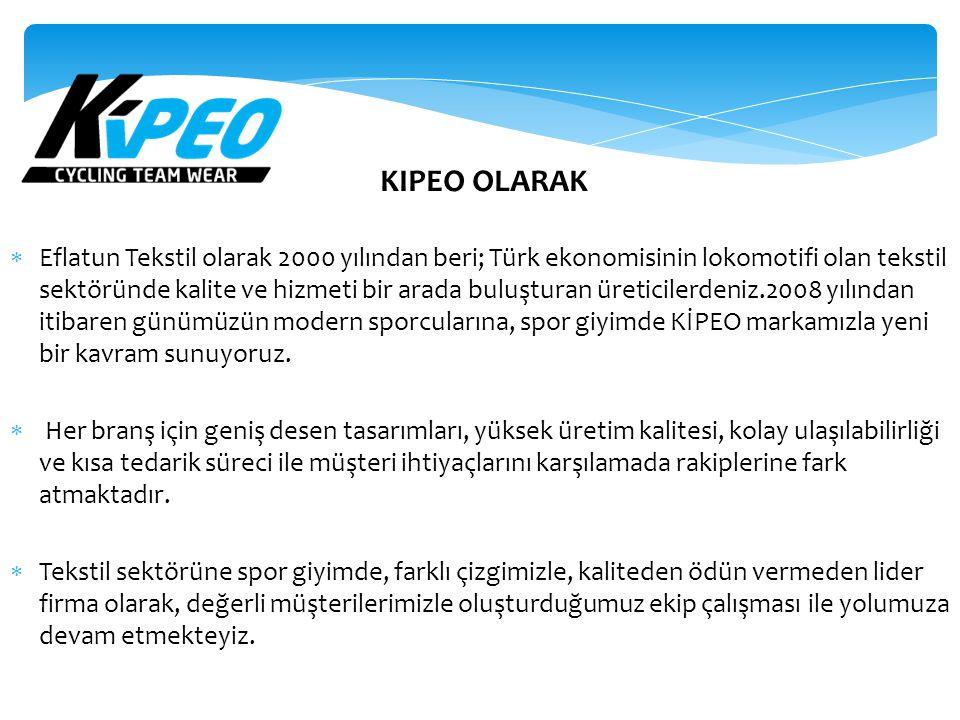 KIPEO OLARAK