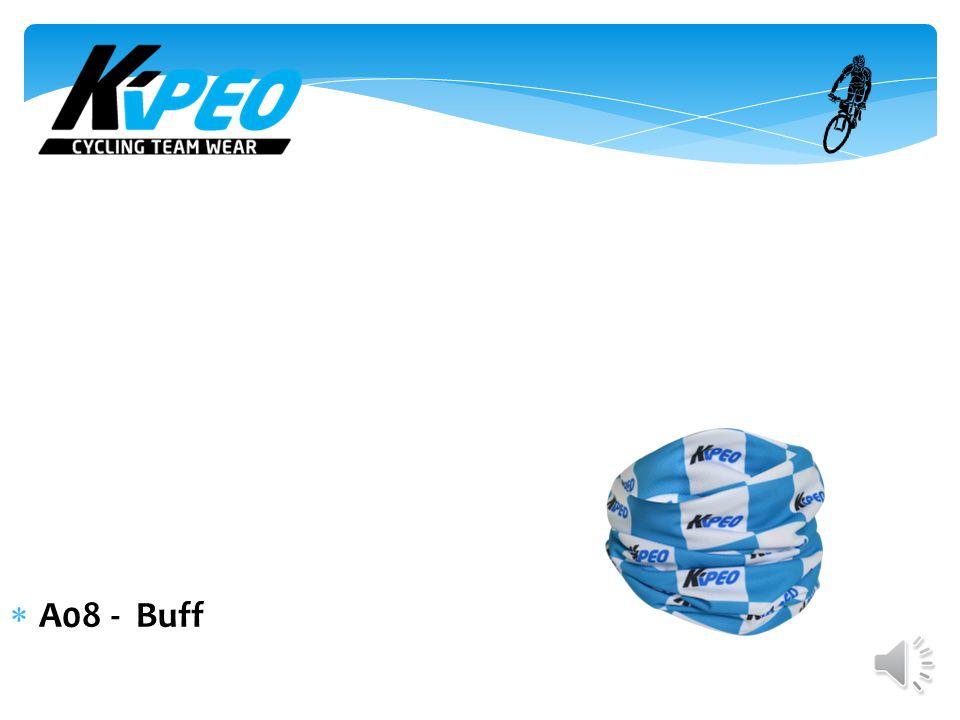 A08 - BUFF A08 - Buff