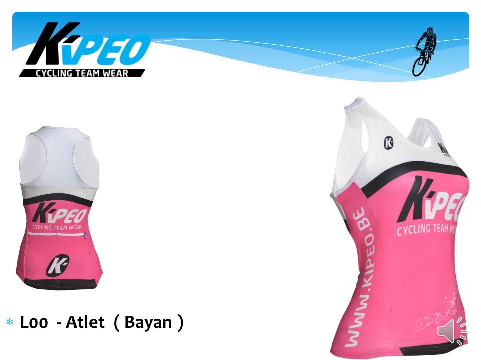 L00 - ATLET ( BAYAN ) L00 - Atlet ( Bayan )