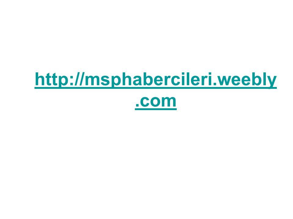http://msphabercileri.weebly.com