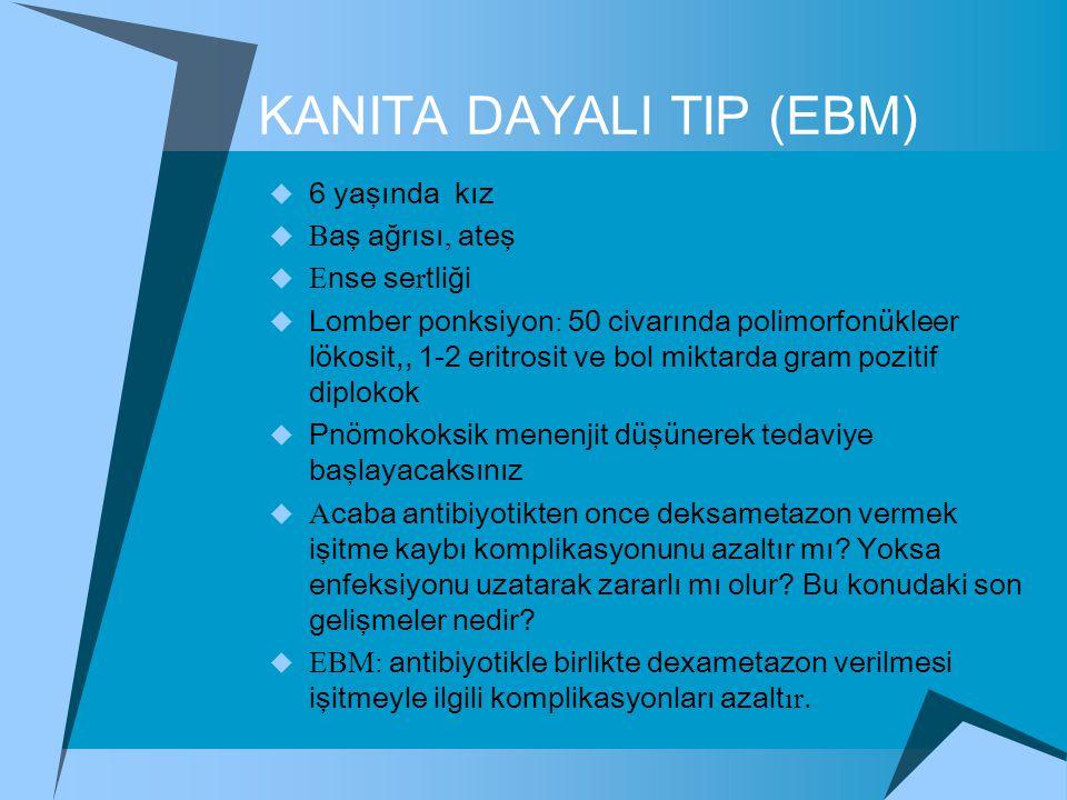 KANITA DAYALI TIP (EBM)