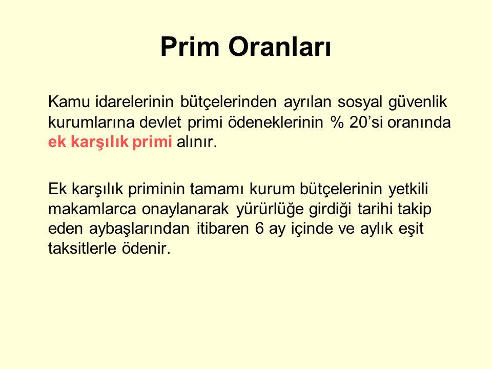 Prim Oranları