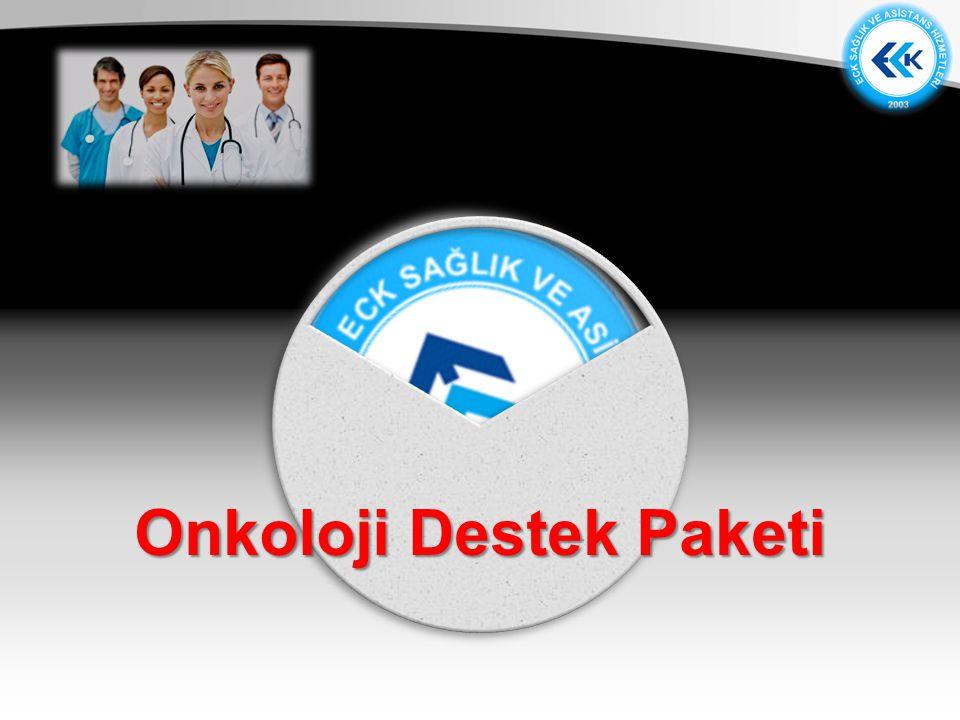 Onkoloji Destek Paketi