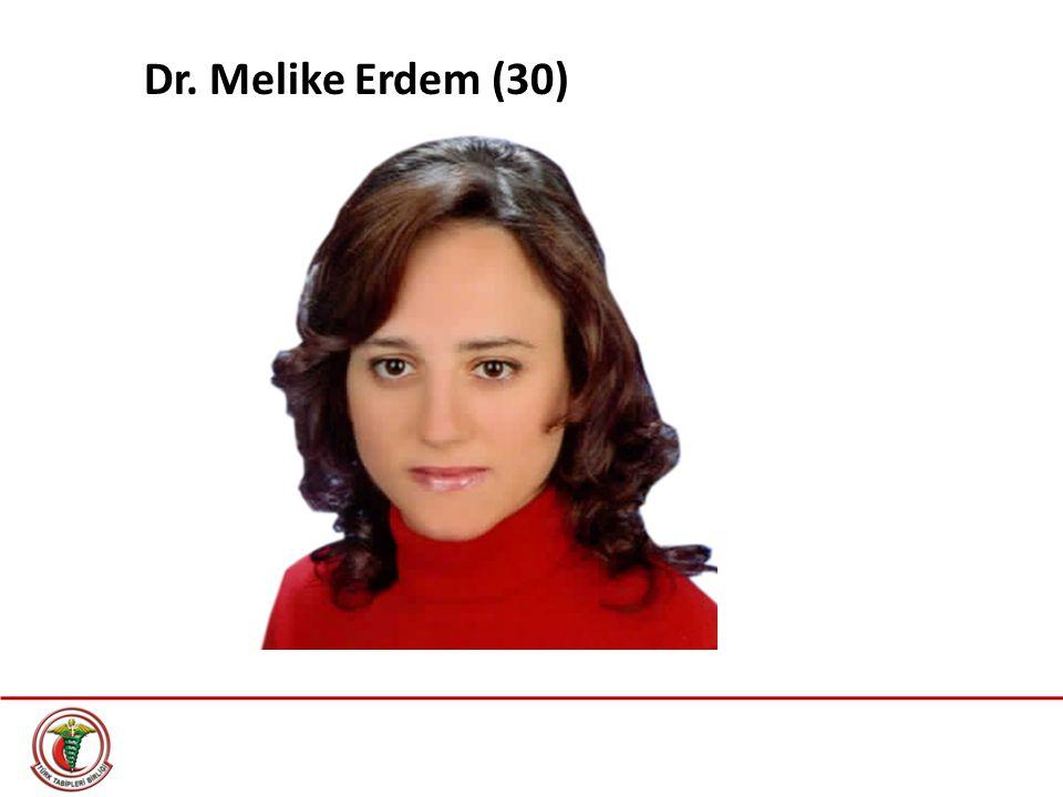 Dr. Melike Erdem (30)