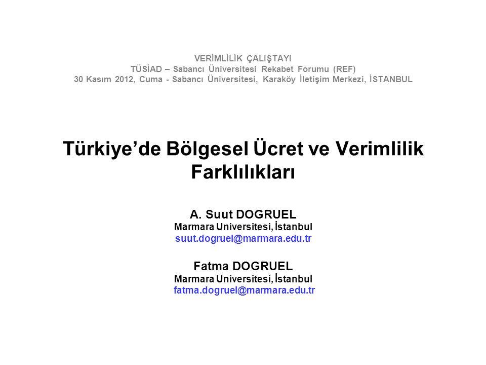 Marmara Universitesi, İstanbul