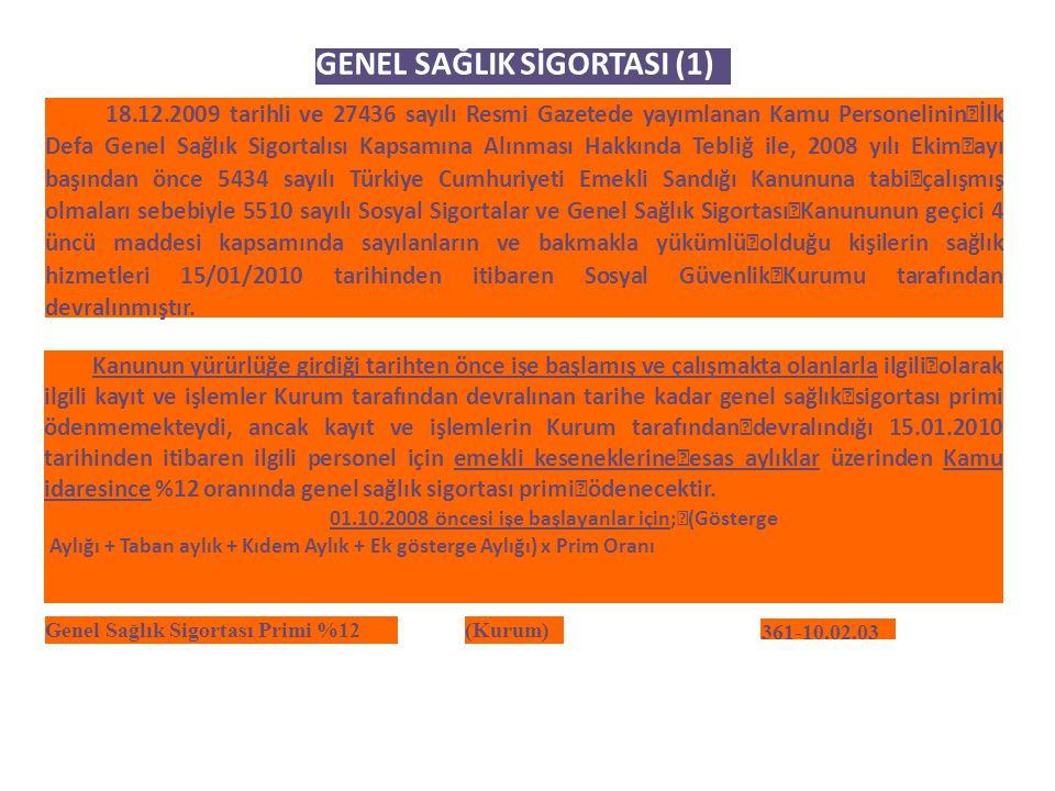GENEL SAĞLIK SİGORTASI (1)