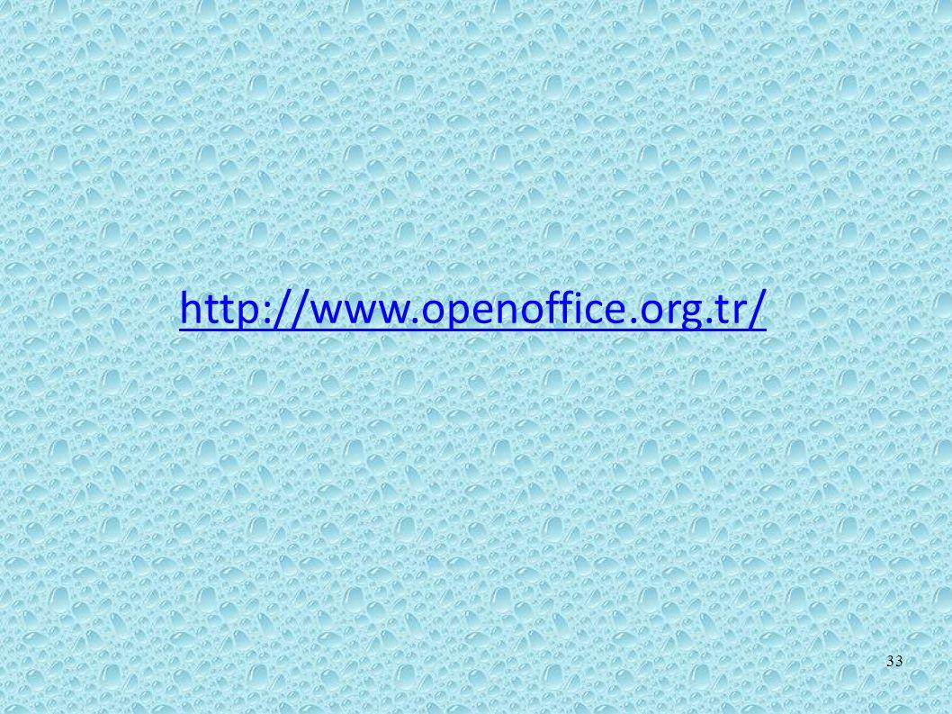 http://www.openoffice.org.tr/