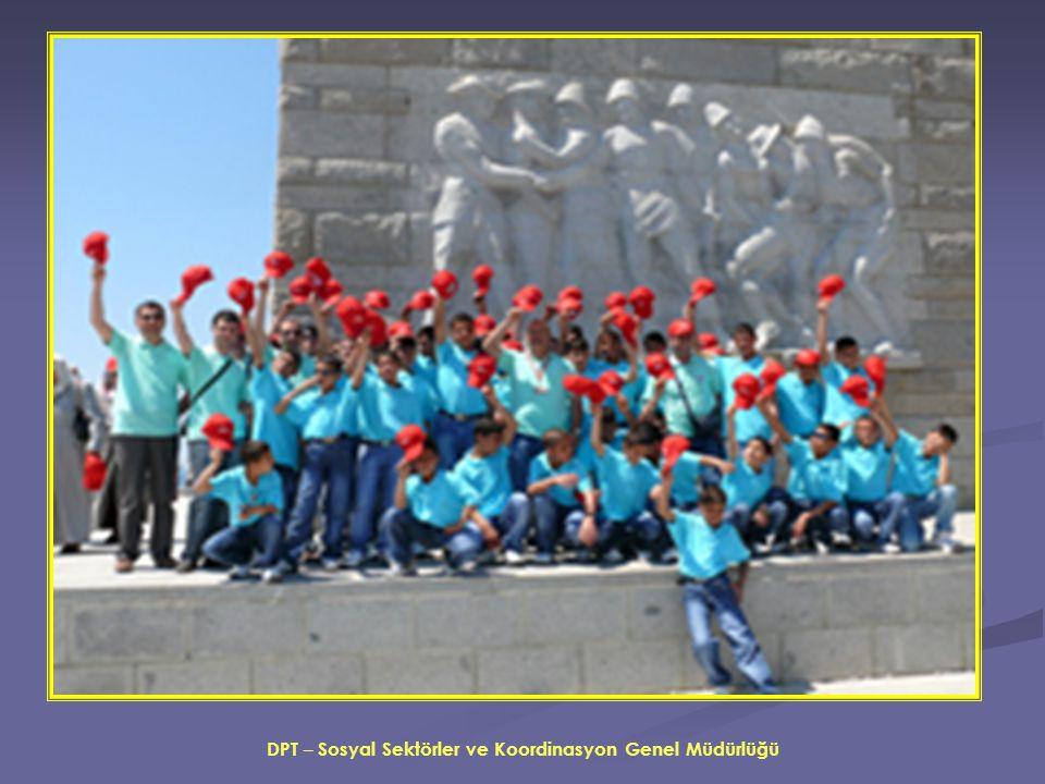 DPT – Sosyal Sektörler ve Koordinasyon Genel Müdürlüğü