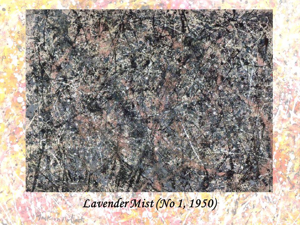 Lavender Mist (No 1, 1950)