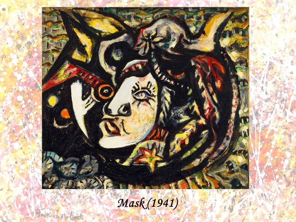 Mask (1941)