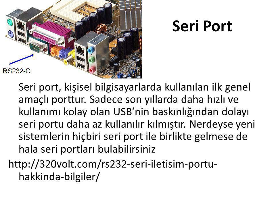 Seri Port