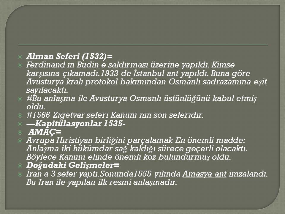 Alman Seferi (1532)=