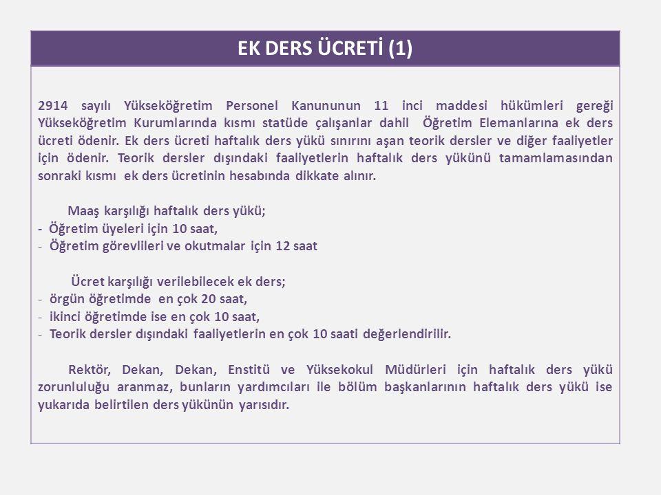 EK DERS ÜCRETİ (1)