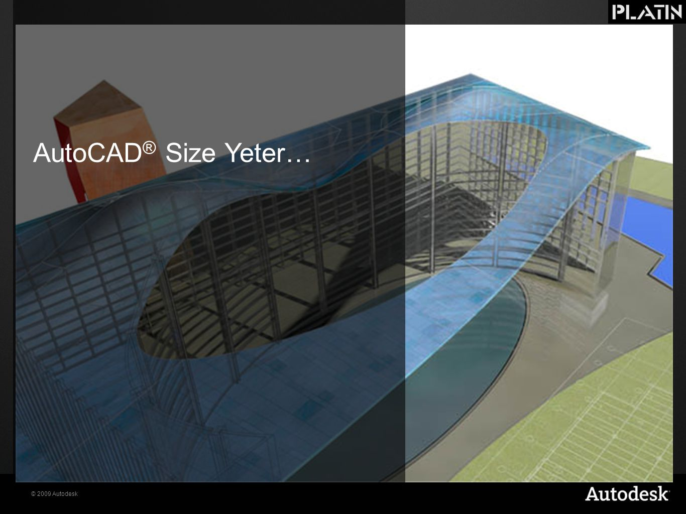 AutoCAD® Size Yeter…