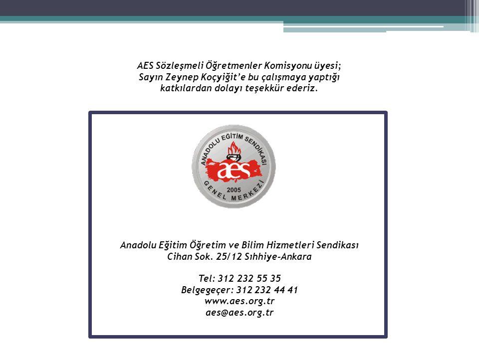 Anadolu Eğitim Öğretim ve Bilim Hizmetleri Sendikası