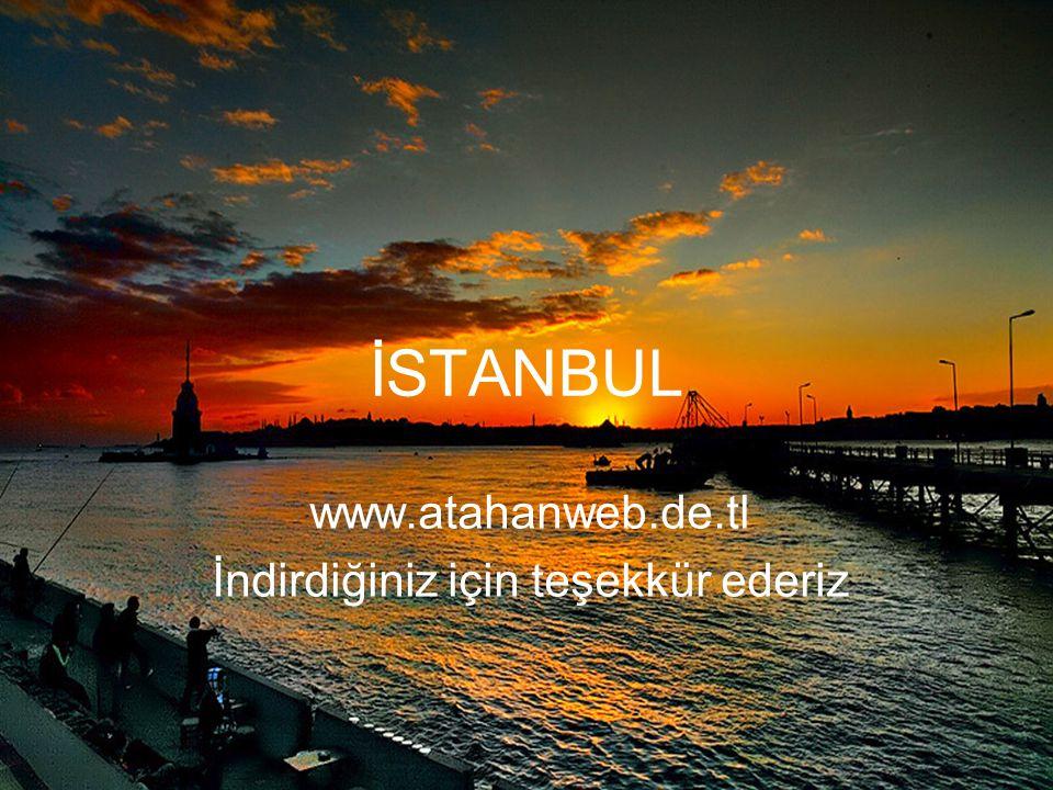 www.atahanweb.de.tl İndirdiğiniz için teşekkür ederiz