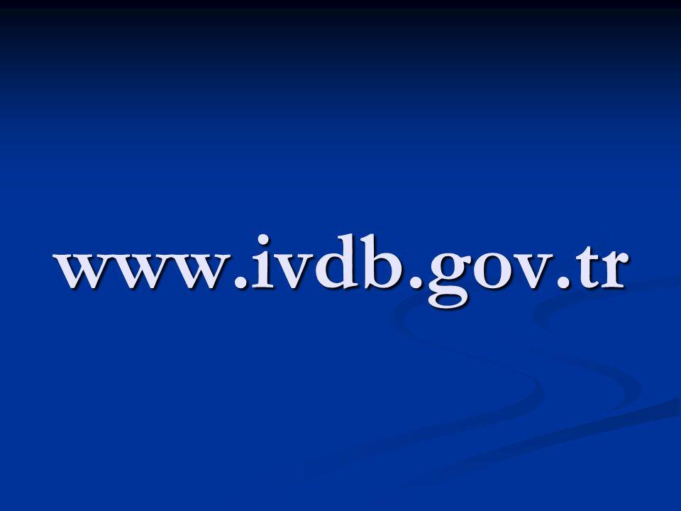 www.ivdb.gov.tr