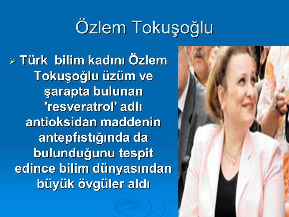 Özlem Tokuşoğlu