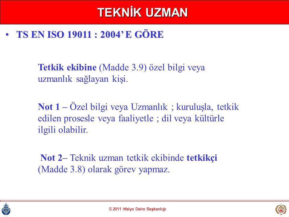 © 2011 itfaiye Daire Başkanlığı
