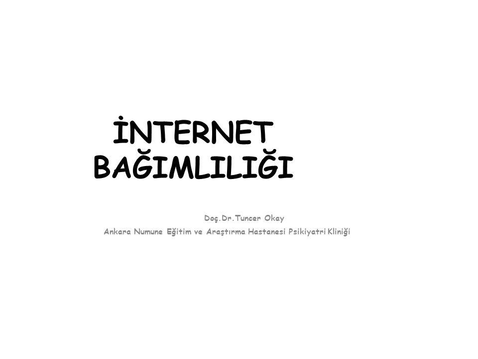 Ankara Numune Eğitim ve Araştırma Hastanesi Psikiyatri Kliniği