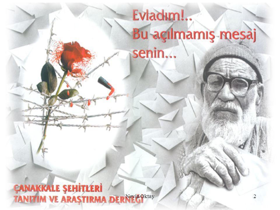 Nevin Oktay