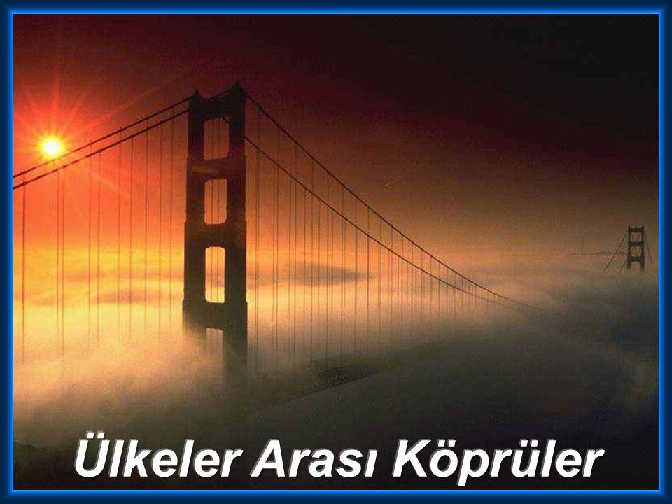 Ülkeler Arası Köprüler