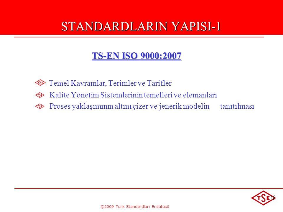 STANDARDLARIN YAPISI-1
