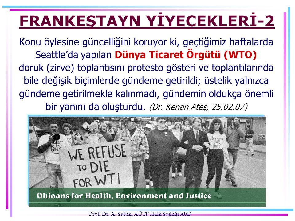 FRANKEŞTAYN YİYECEKLERİ-2